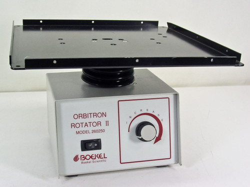 Boekel Scienific 260250  Orbitron Rotator 2