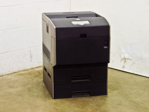 Dell 5100Cn  Color Laser Printer OH6899 - 2 Paper trays