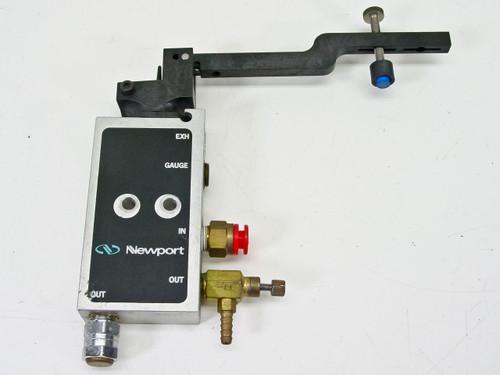 Newport EXH  XL Series Valve Kit