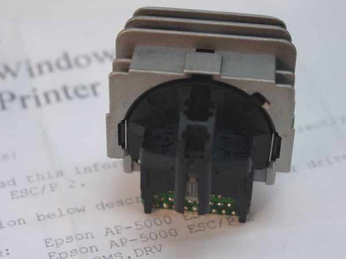 Epson Dot Matrix Printhead (AP-5000)