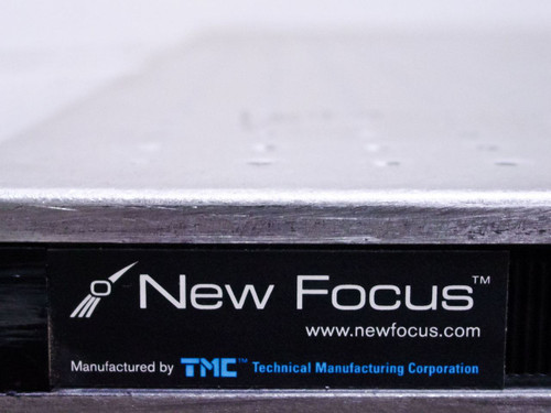 "TMC 47"" x 35"" x 2""  New Focus Sealed Hole Optical Breadboard"