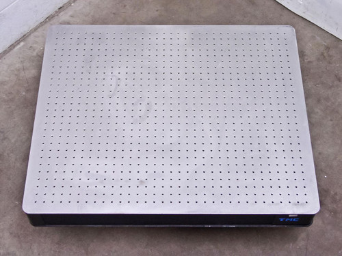 "TMC CleanTop 2  35"" x 29"" x 5"" Steel Honeycomb Optical Breadboard"
