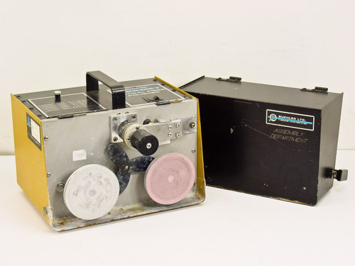 Buehler 69-3000-160  FibrMet Optical Fiber Polisher