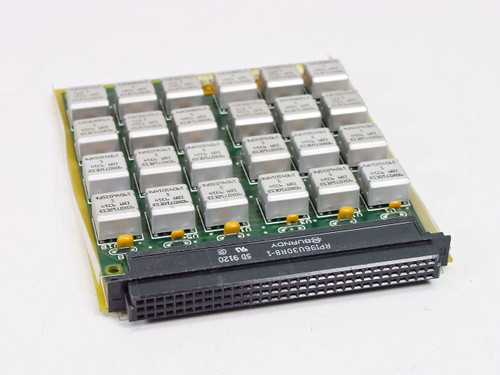 IBM 92F0669  Burndy 92F0664 Memory Card for 8580 Computer