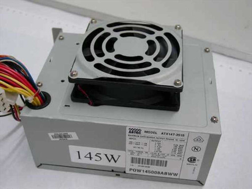 Astec 145 W ATX Power Supply (ATX147-3515)