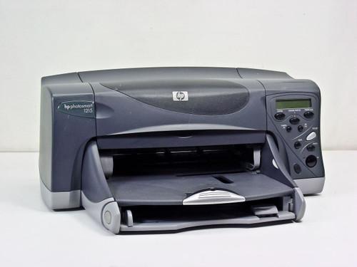 HP Q8401A  Photosmart 1215 Inkjet Printer