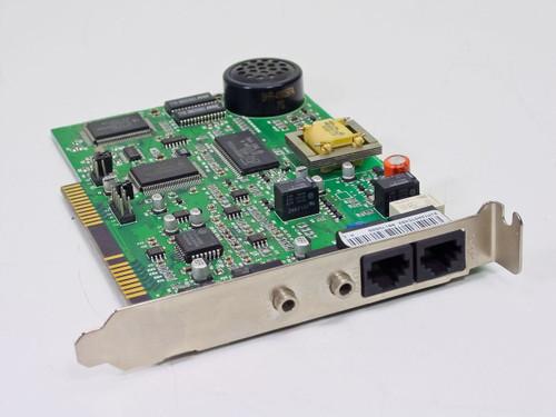 US Robotics  00178500   56K Sportster Voice Modem w Fax 1.012.0461