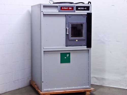 CR Technology Inc Micro-X  Micro Focus X-Ray Chamber