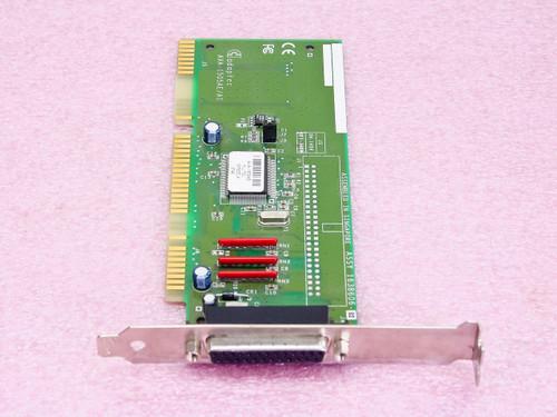 Adaptec SCSI Controller Card 16-Bit (AVA-1505Ae)