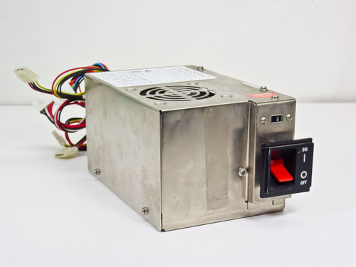 Kingspao KP-200XUL MPS-5200E  Vintage AT XT Switching Computer Power Supply