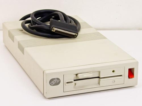 "IBM 4869  360KB 5.25"" External Floppy Drive FRU 72X6759"