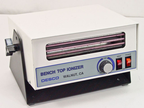Desco A60408-1  Bench Top Ionizer