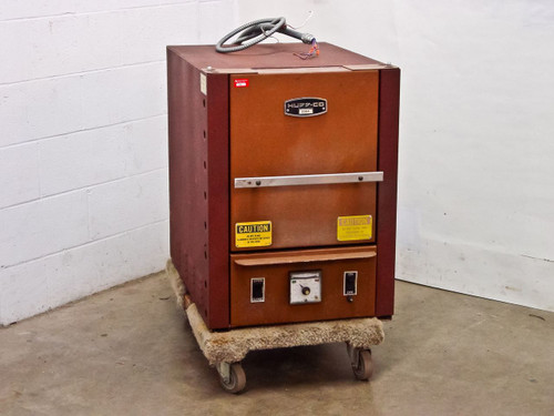 K.H. Huppert Co ST  Huppco 2304 KT Electric Furnace
