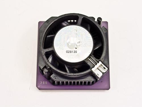 Intel SL2S9   Pentium MMX 200 MHz BP80503200