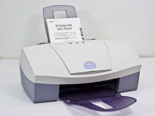 Canon K10198  S600 Color Bubble Jet Printer