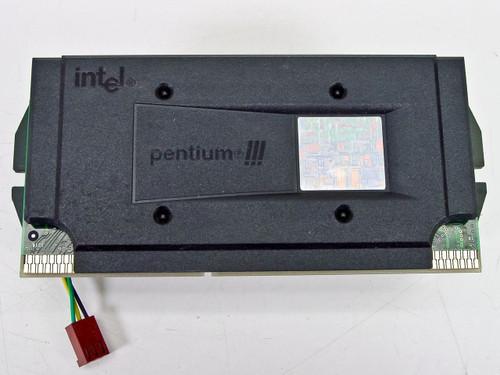 Intel SL457   Pentium III Processor 800 MHz, 256K Cache with Fan