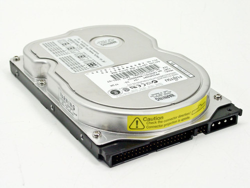 Fujitsu  MPG3409AT   40.9 GB IDE HP CA05761 Hard Drive