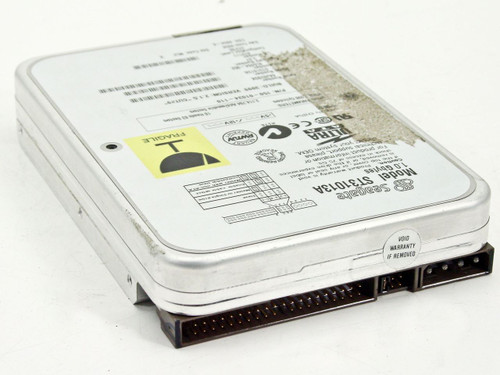 Seagate  ST31013A   1GB IDE 3.5 Ultra ATA 9L5004-052