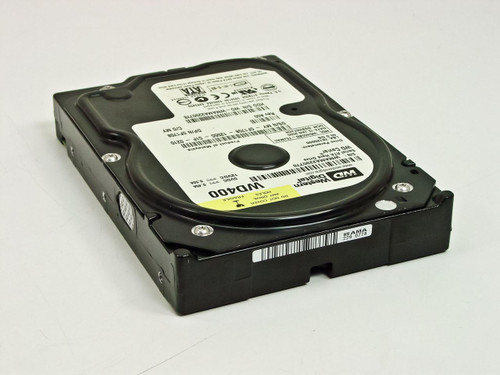"Dell  F1708  40.0GB 3.5"" SATA HDD WD400"