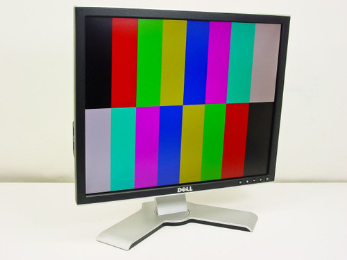 "Dell 1907FPt  19"" Active matrix - TFT LCD Flat Panel Display"