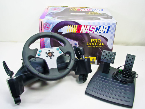 Guillemot Inc. Thrustmaster  Nascar Pro Digital Racing Wheel