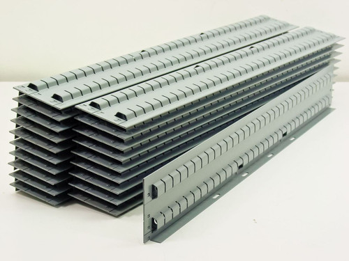Lista P 100-36  Lot of 20 Slotted Drawer Partitions