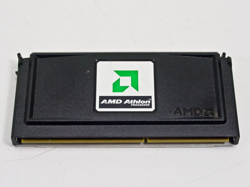 AMD AMD-K7800MPR52B   Athlon OEM/tray microprocessor
