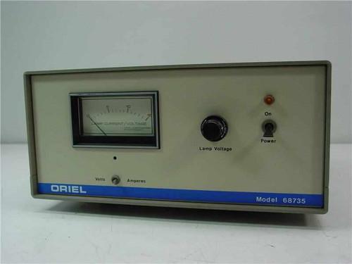 Oriel DC Regulated Power Supply (68735)