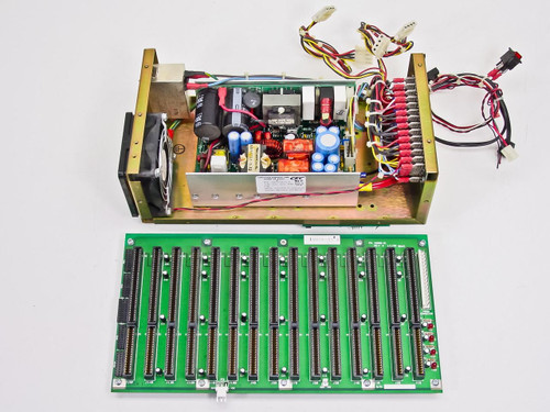 Conversion Equipment Copr. 05D-0124-01 A  Power Supply and Main Board Set
