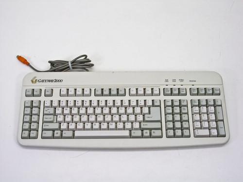Gateway 2000   ANYKEY Keyboard - 2194002
