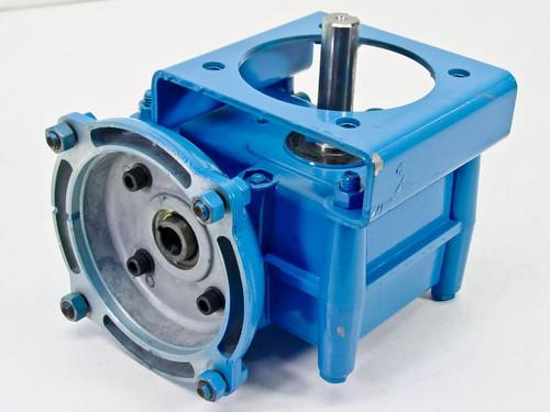 Morse 18GEDC  Gear Speed reducer 30 1 Ratio