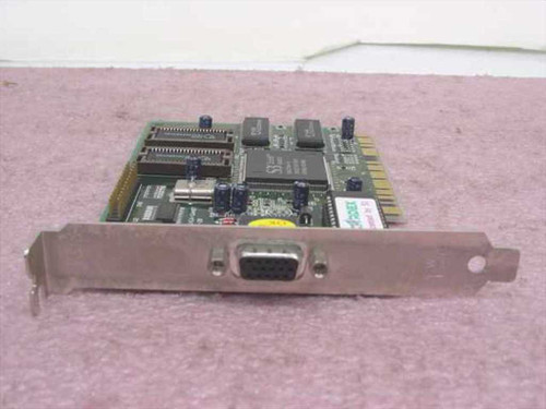 Diamond PCI Cardex 1 MB S3 Trio64 Video Card 9407-20