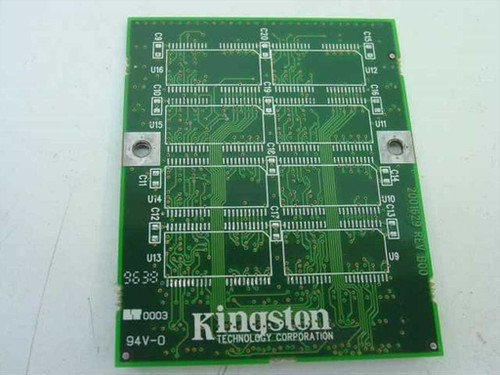 Kingston 16MB Toshiba Laptop Memory  KTT-610/16