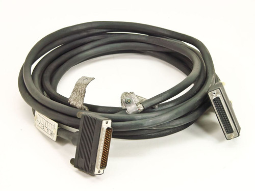 IBM 6495248  DB50 Male to DB50 Female 18ft Mainframe Cable