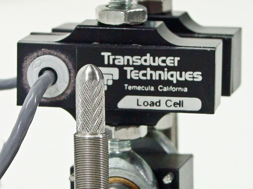 Transducer Techniques MLP-10  Load Cell Assembly