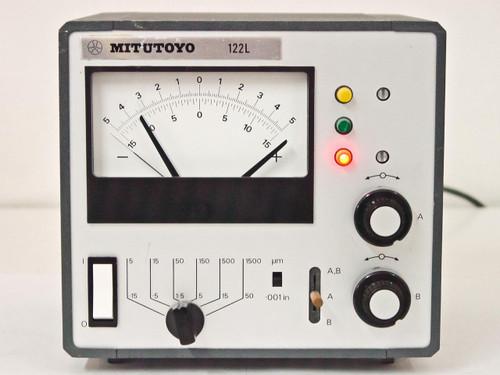 Mitutoyo 519-807  122L Analog Electronic Indicator