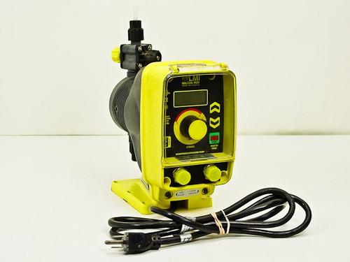 LMI Milton Roy AA971-358SI  Electromagnetic Dosing Pump