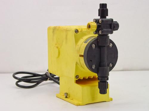 LMI Milton Roy A141-352SI  Electromagnetic Dosing Pump