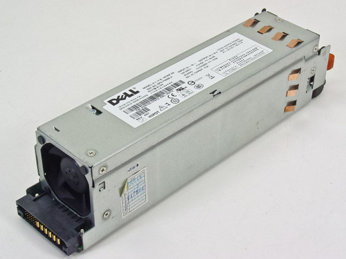 Dell Y8132  Power Supply 750 Watt