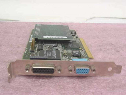 Dell PCI Video Card 8 MB MIL2P/8/Dell2 55975