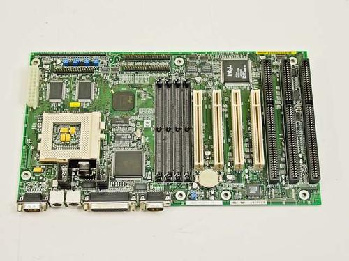 Intel AA 654850-204C  Socket 7 System Board