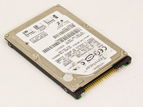 Lenovo 39T2513   40.0GB IDE Laptop Hard Drive Hitachi Travelstar