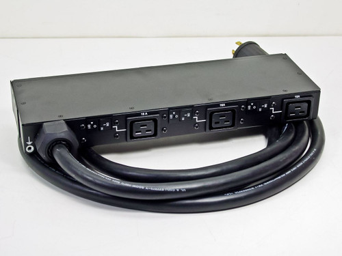 APC AP6037  Dell 0TP065 Rackmount Power Distribution Unit