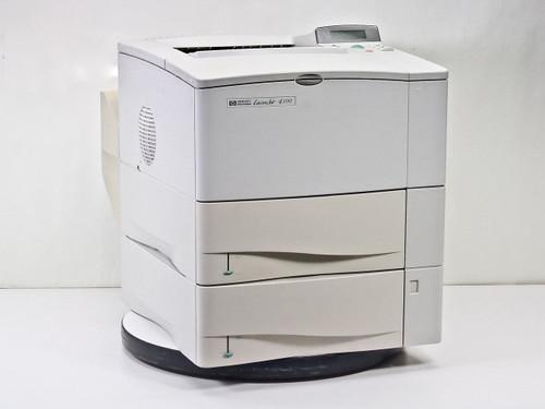 HP C8049A  Laserjet 4100 Laser Printer with Duplex Option