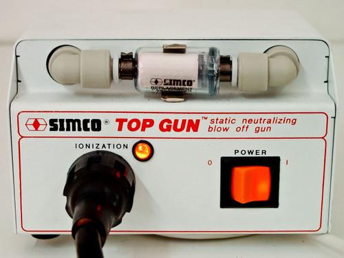 Simco 4002663  Top Gun Static Neutralizing Blow Off Gun