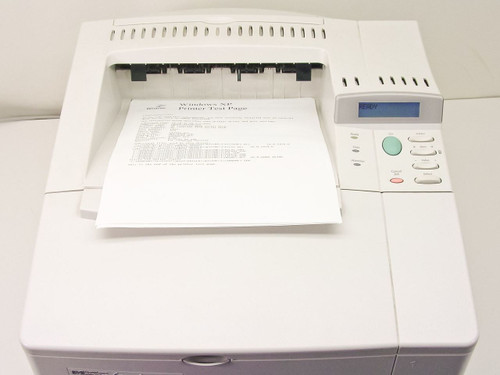 HP C4252A  LaserJet 4050T Printer with Duplexer
