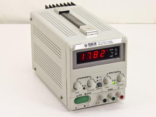 Technic Inc. GPS-1830D  0-18 Volt 3 Amp Constant Voltage Digital DC Power Supply