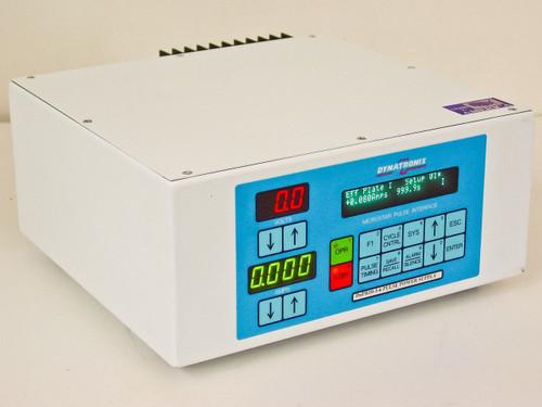 Dynatronix DUPR 10-3-6  999-1086-00 Pulse Power Supply W/ Microstar