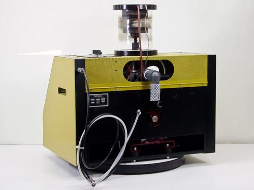 Technics Hummer V  Sputtering System