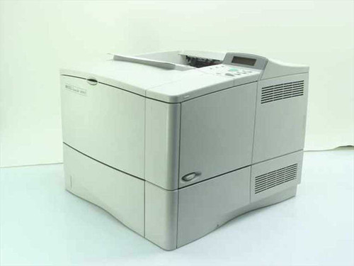 HP Network Laser Printer 4050N (C4253A)